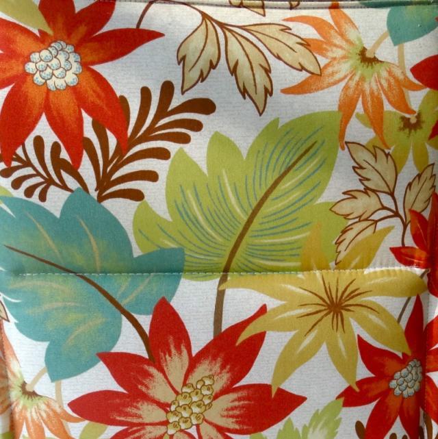 Fabric Inspiration Challenge #1